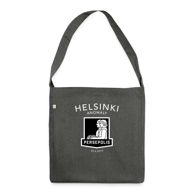 Persepolis Helsinki AI