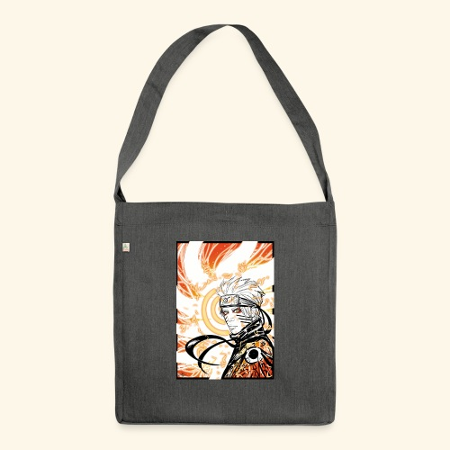 Manga - Shoulder Bag made from recycled material