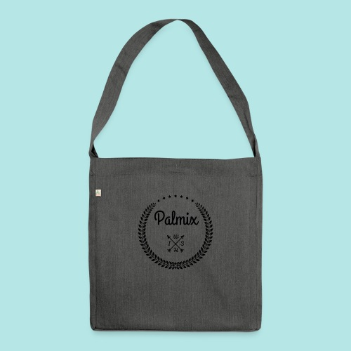 Palmix_wish cap - Shoulder Bag made from recycled material