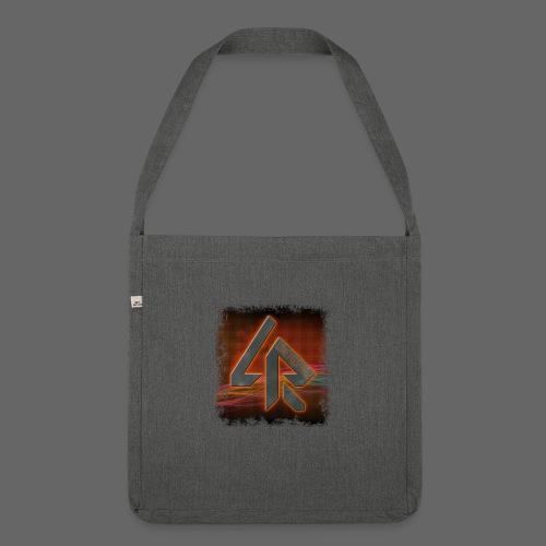 LPR Gaming BG Splash (Women) - Shoulder Bag made from recycled material