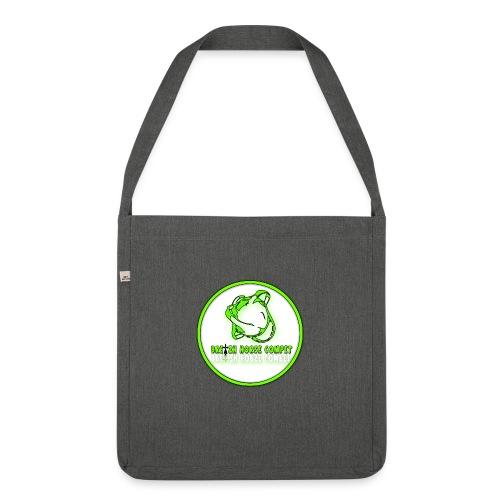 sans titre2 - Sac bandoulière 100 % recyclé