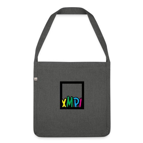 XMPL T-shirt N°1 - Borsa in materiale riciclato