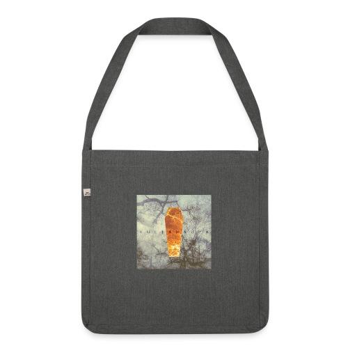 Kultahauta - Shoulder Bag made from recycled material