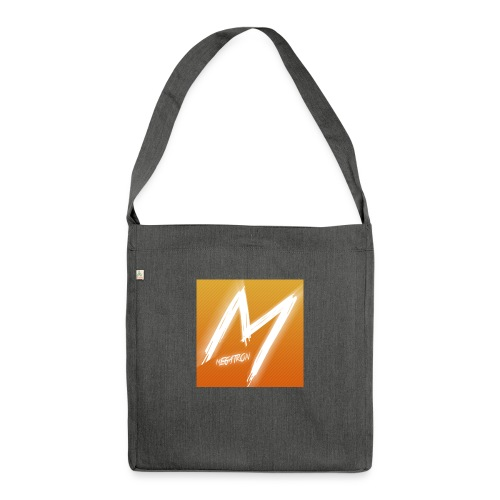 MegaTaza - Shoulder Bag made from recycled material