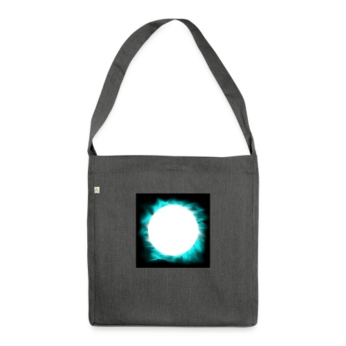 dot png - Shoulder Bag made from recycled material