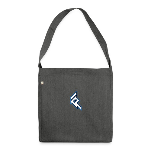 Viizzy Hoodie - Shoulder Bag made from recycled material