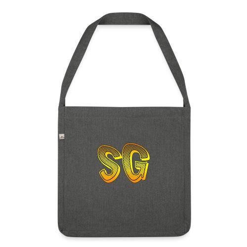 Cover S6 - Borsa in materiale riciclato