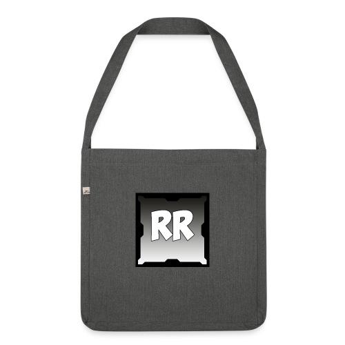 Rixel Simpel - Axelväska av återvinningsmaterial