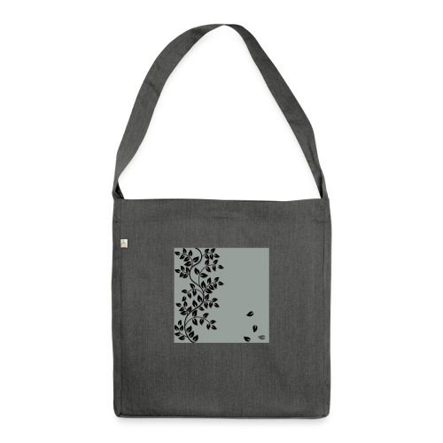 onboarding - Shoulder Bag made from recycled material