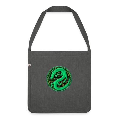 logo mic03 the gamer - Borsa in materiale riciclato