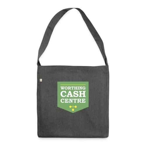 WCC - Test Image - Shoulder Bag made from recycled material