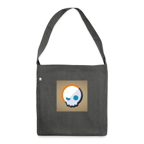 6961 2Cgnoggin 2017 - Shoulder Bag made from recycled material