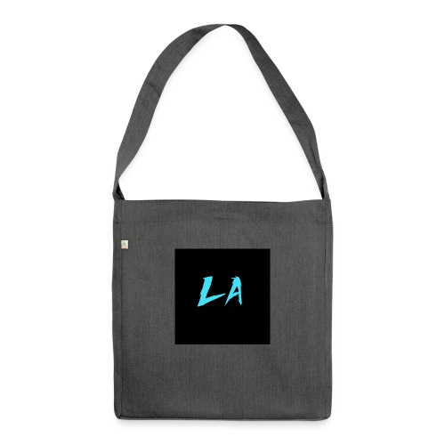 LA army - Shoulder Bag made from recycled material
