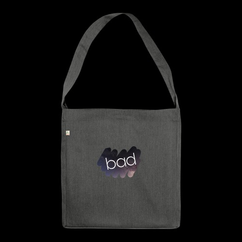 New t-shirt for music lover - Sac bandoulière 100 % recyclé