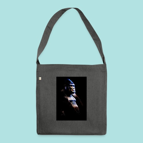 Respect - Shoulder Bag made from recycled material