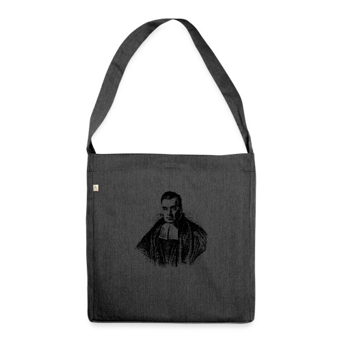 Women's Bayes - Shoulder Bag made from recycled material