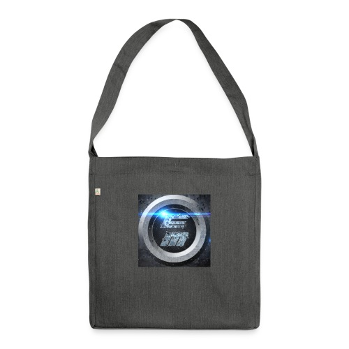 EasyMo0ad - Schultertasche aus Recycling-Material