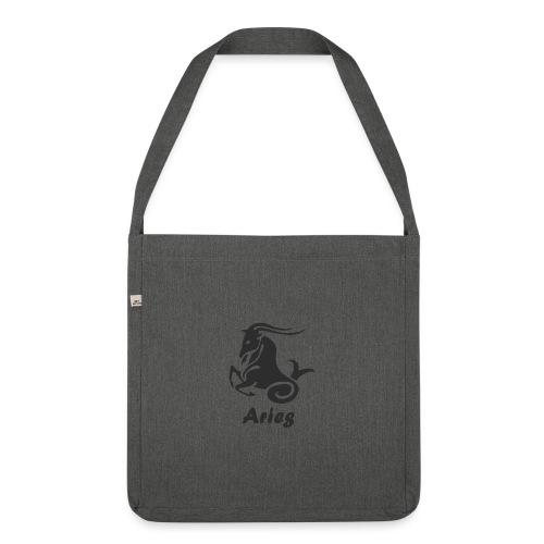 Aries - Sac bandoulière 100 % recyclé