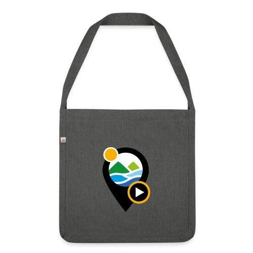 PICTO - Sac bandoulière 100 % recyclé