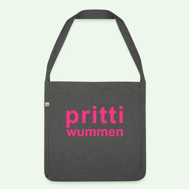 pritti wummen // pretty woman // girl power