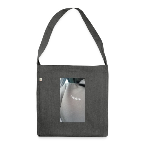 IMG 0829 - Shoulder Bag made from recycled material