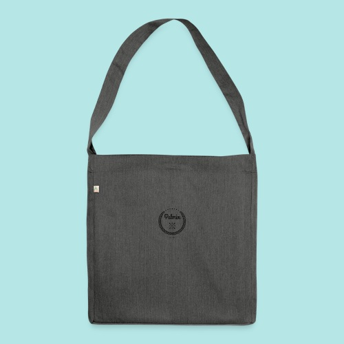 Palmix Sweatshirt - Shoulder Bag made from recycled material