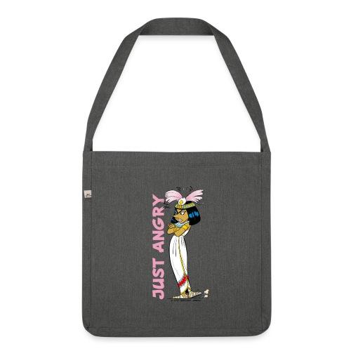 Asterix & Obelix - Cleopatra Just Angry - Sac bandoulière 100 % recyclé
