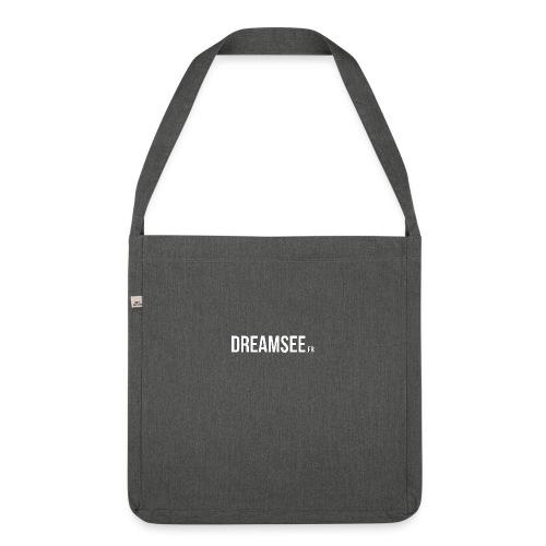 Dreamsee - Sac bandoulière 100 % recyclé