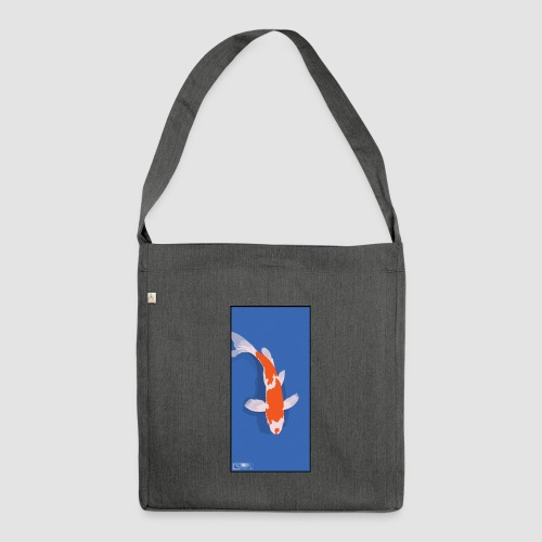 SERENITY - Shoulder Bag made from recycled material