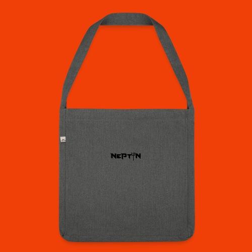 LOGO NEPTUN - Bandolera de material reciclado