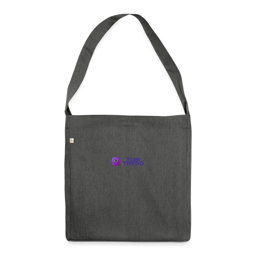 Team TMFDG | Collection 2020 - Sac bandoulière 100 % recyclé