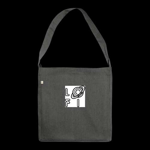 PLANET LOFI - Shoulder Bag made from recycled material