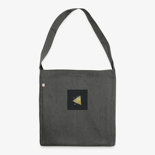 4541675080397111067 - Shoulder Bag made from recycled material