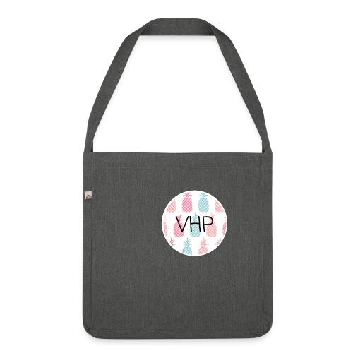 VHP Circle - Skuldertaske af recycling-material