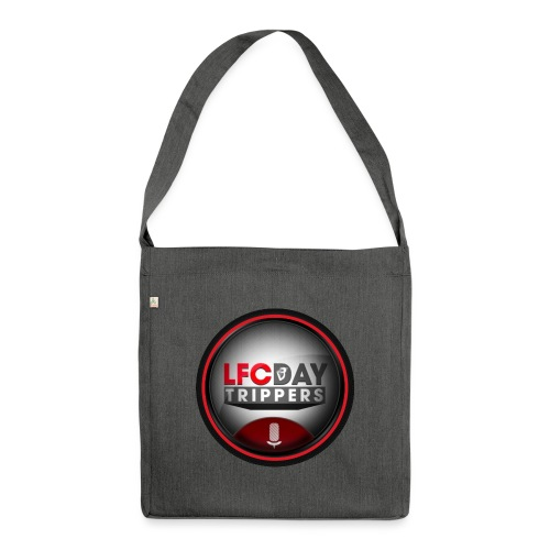 TRIPPERS Own Brand Range - Shoulder Bag made from recycled material