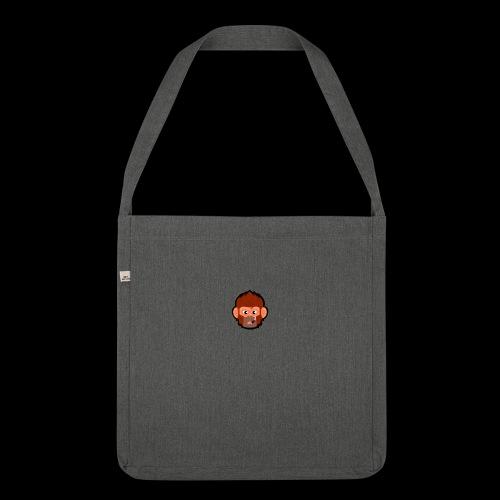 pogo clan t-shirt - Skuldertaske af recycling-material