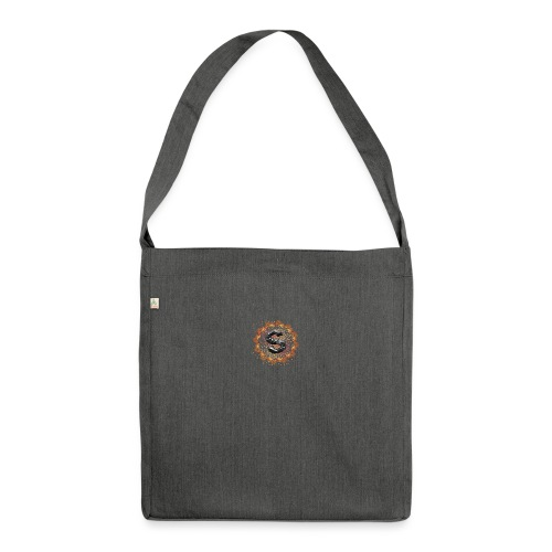 LFCS png - Shoulder Bag made from recycled material