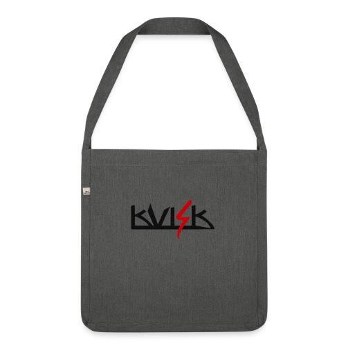KVISK-Bag - Schultertasche aus Recycling-Material