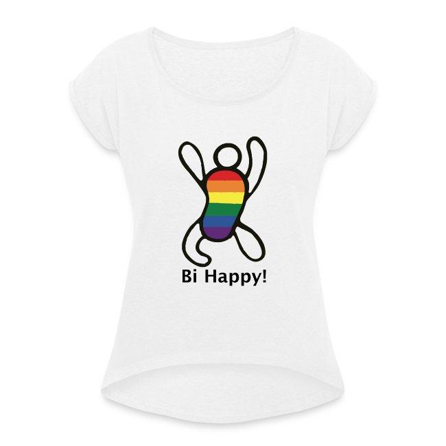 Bi Happy!