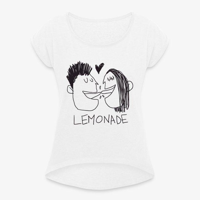 Lemonade Kiss