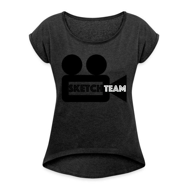 SketchTeam Logga T-shirt