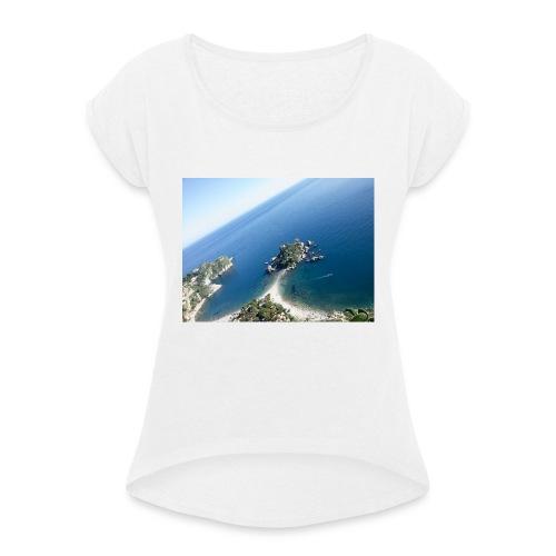 20151108_125732-jpg - Maglietta da donna con risvolti