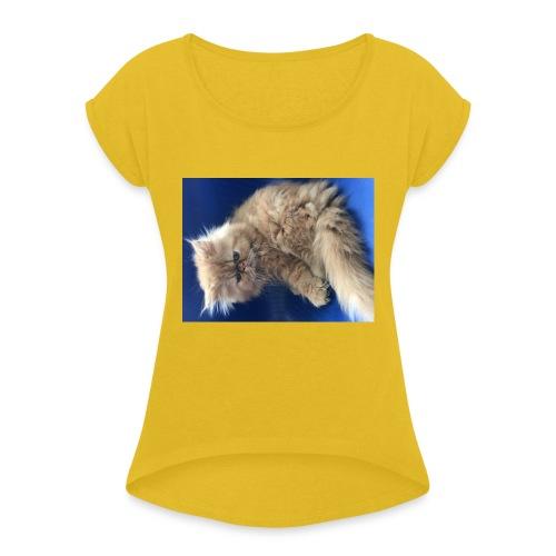 IMG 8771 - Maglietta da donna con risvolti