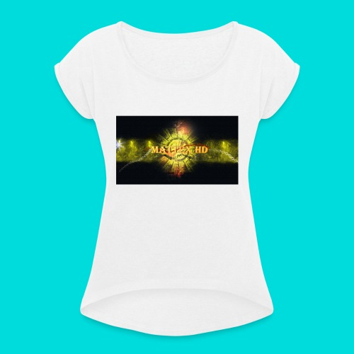 Cover Apple 6/6S - Maglietta da donna con risvolti