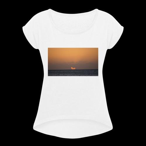 DSC02255 - Maglietta da donna con risvolti
