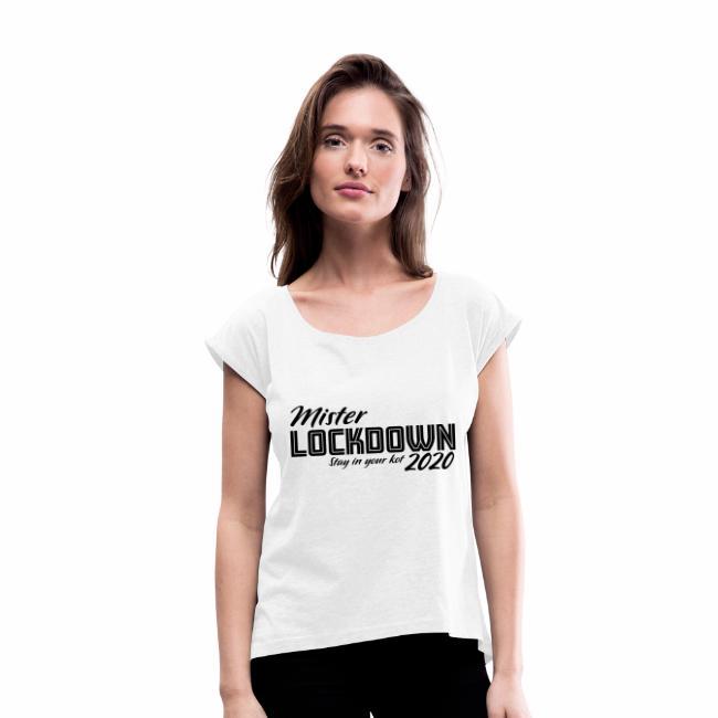 Mister Lockdown