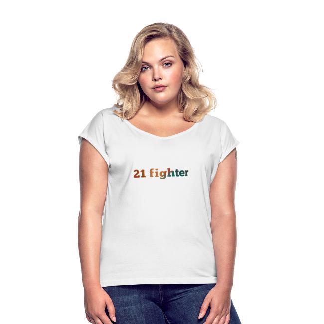 21 fighter