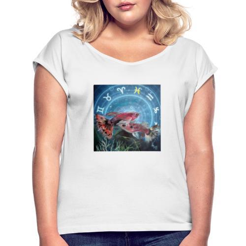 IMG 20191220 122242 - Maglietta da donna con risvolti