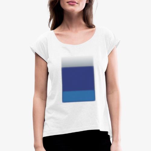 Background @BGgraphic - Maglietta da donna con risvolti