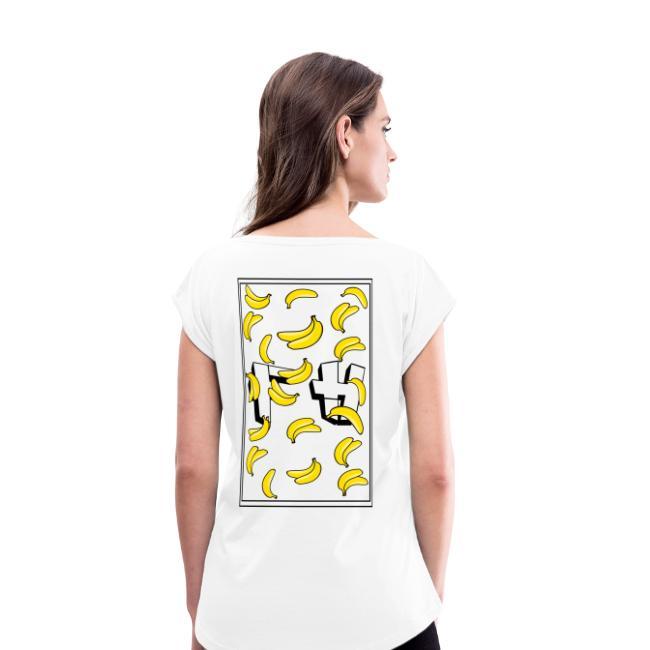 Funkhauser - Bananen Shirt (Women)